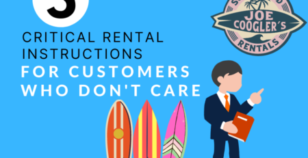 5 Critical Rental Instructions For Customers Who Don't Really Care