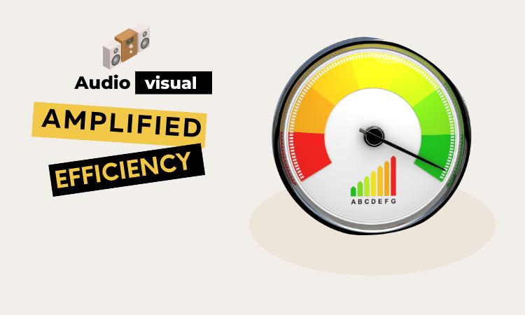 Amplify Efficiency