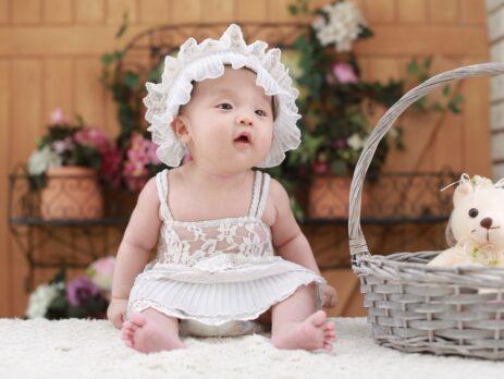 Baby gear Rental business