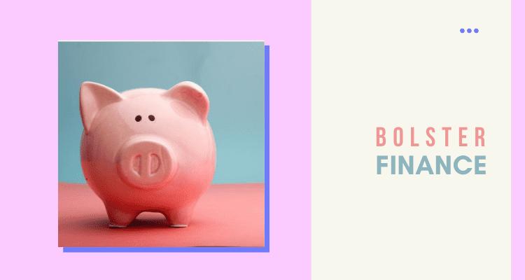Bolster Finance