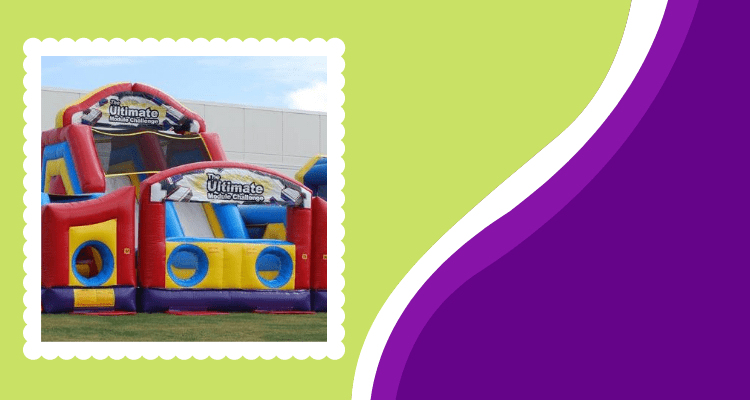 Learn how to promote a Bounce House Or Inflatable Rental Business