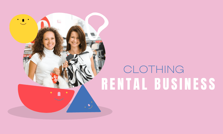 Clothing Rental Business