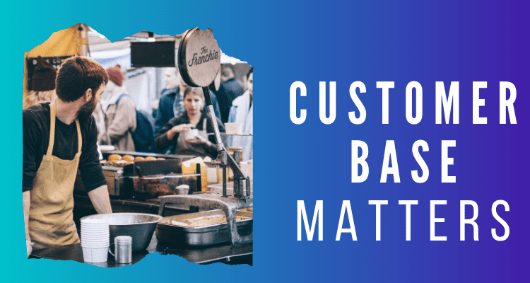 Customer Base Matters for your rental business