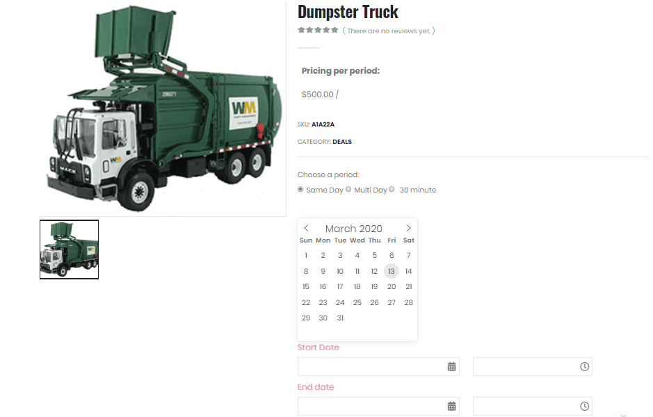 Dumpster Rental Software for Hauling, Recycling, construction, and Other Industrial firms