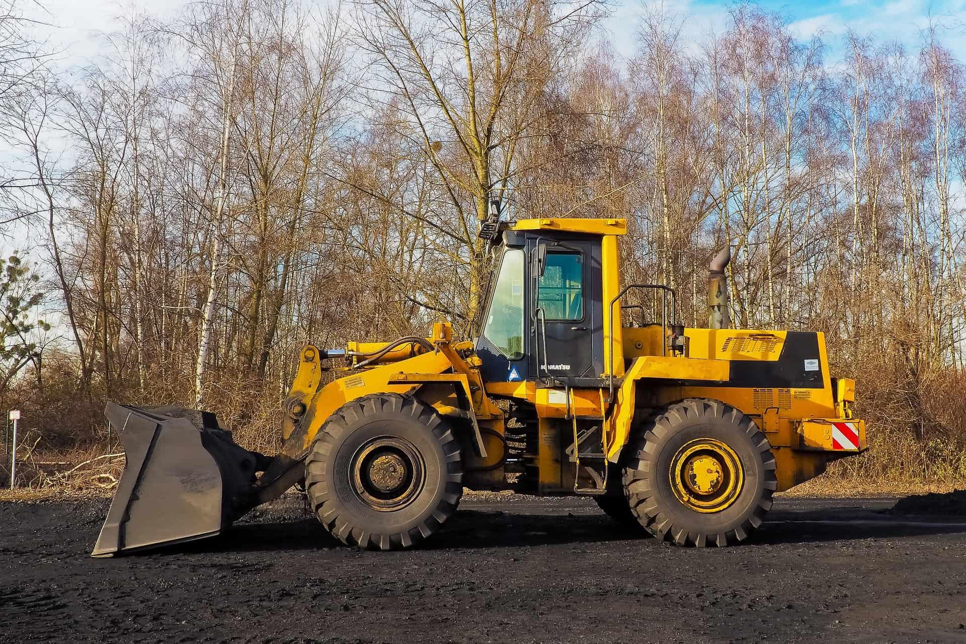 Excavators Rental Software
