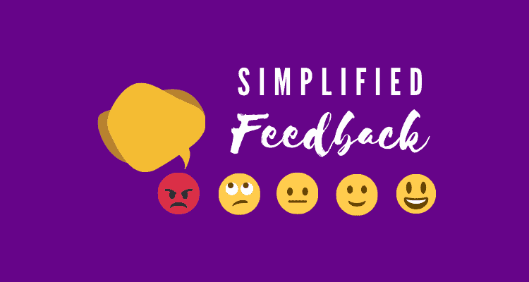 Make Feedback Simplifed With Reservety
