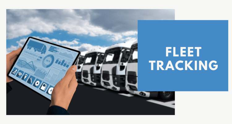Fleet tracking and Management