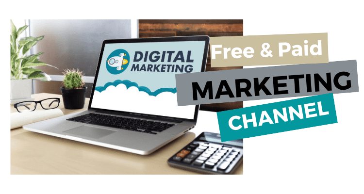 The Scope of Free and Paid Marketing Channels for Rental Business