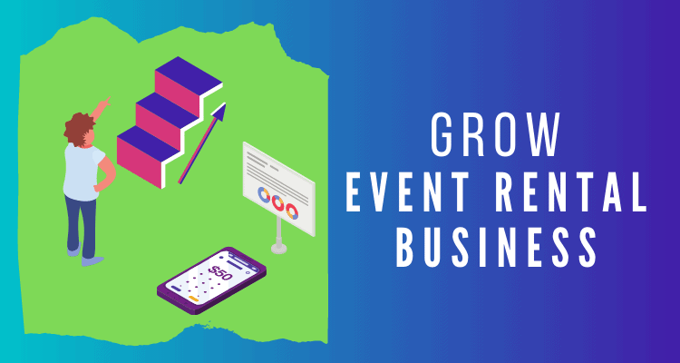 Grow Your Event Rental Business with Reservety