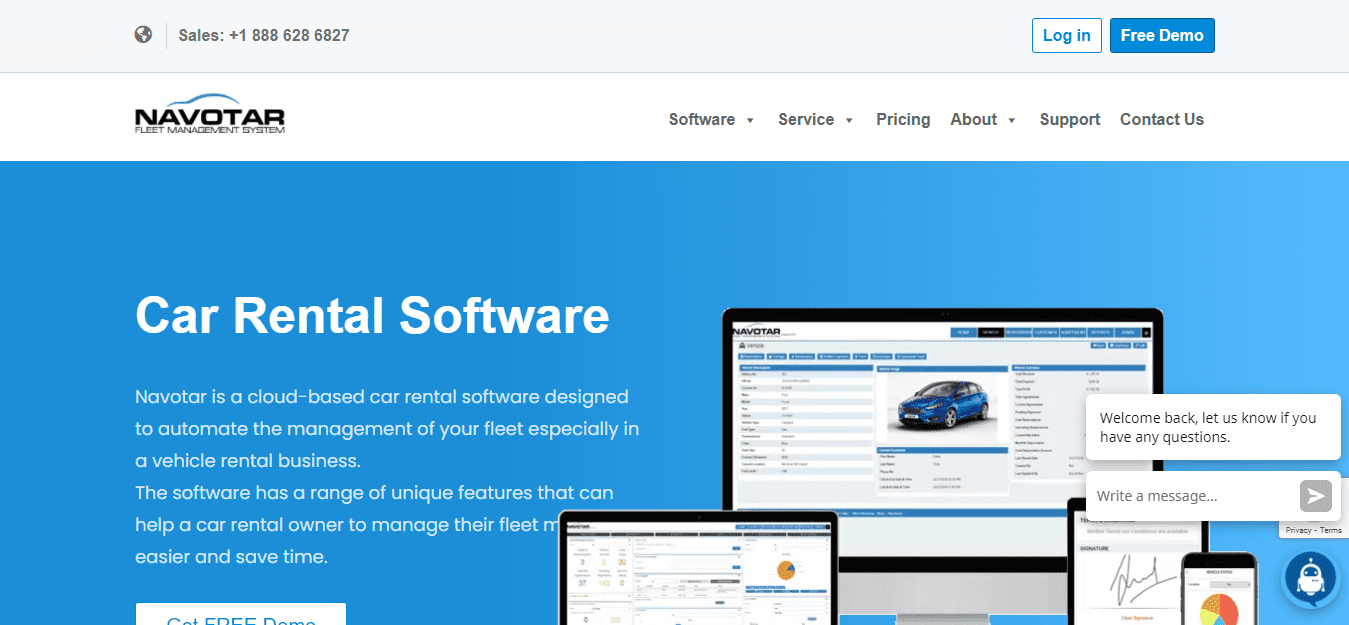 Navotar-Fleet-Management-Software for Boats, Yachts, and Vehicles