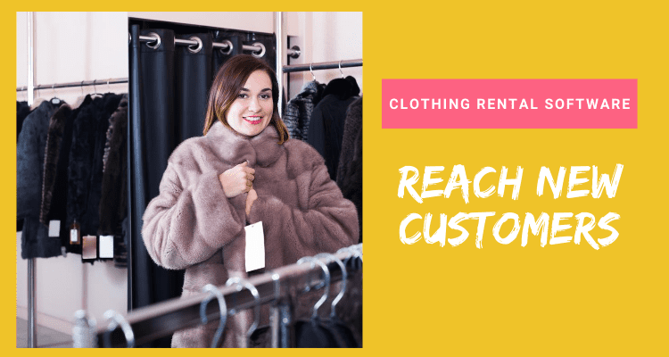 Reach new Customers