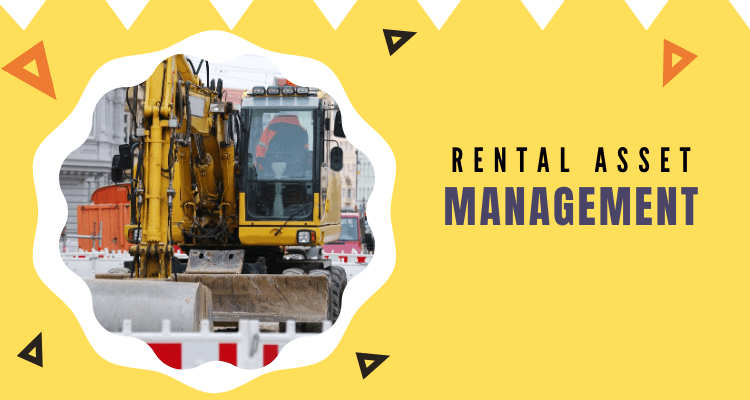Rental Asset management