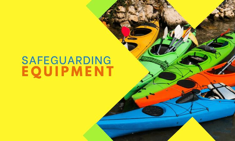 Safeguarding Equipment