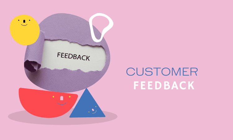 Take Easy Feedback from Customers with Reservety