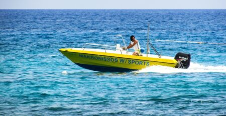Watercraft Rental Software