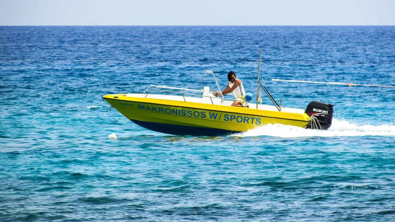 7 Great Things Watercraft Rental Software Can Do For Your Business
