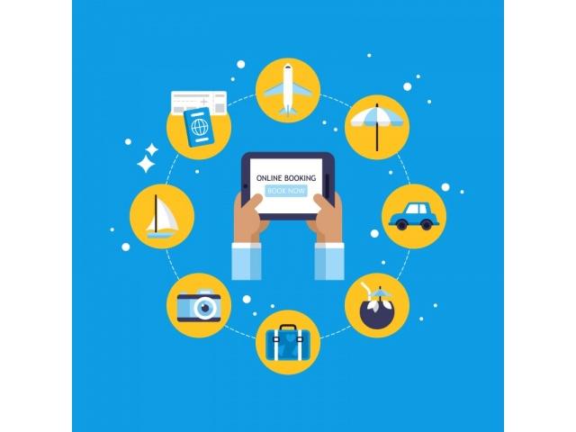 Online Rental Booking System